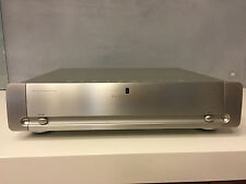 Parasound Halo JC3+ phono stage, with original packaging