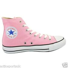 Converse Chuck Taylor All-Star Pink Unisex Hi-Tops