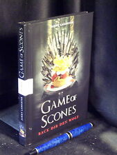 Games of Scones - Back Dir den Wolf - Lannister, Jammy