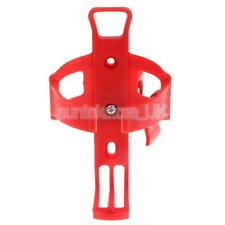 Adjustable Cycling Bicycle Drink Water Bottle Holder Rack Cage 3 Colours