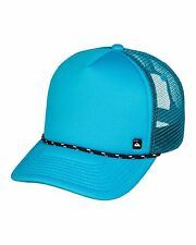 NEW QUIKSILVER™  Mens Upper 2 Trucker Cap Hat Headwear