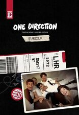 One Direction - Take Me Home (Deluxe, Yearbook Edition) CD NEW