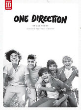 One Direction - Up All Night (Limited, Yearbook Edition) CD NEW