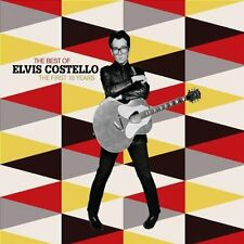 Elvis Costello - The Best of Elvis Costello: The First 10 Years CD NEW