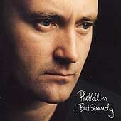 Phil Collins : ... But Seriously CD (1989)