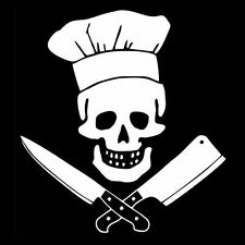 PIRATE CHEF (stain remover japanese sushi tools peeler ceramic knife) T-SHIRT