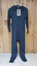 Immersion Research K2 Union Suit - Paddling Base Layer - Gray - Asst Sizes - New