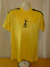 Tottenham Hotspur Away 1982 SS Retro FA Cup Final Football Shirt