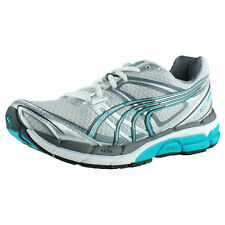 PUMA WOMENS COMPLETE VECTANA 3 RUNNING SHOES GRAY VIOLET STEEL CERAMIC 185777 02