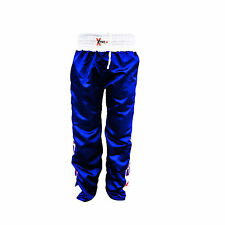 Boxing Kick Trouser Karate Pants Muay Thai Training Martial Arts Punching Kick