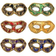 Stunning Venetian Masquerade Eye Mask Halloween Party Sexy Fancy Dress