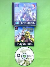Shaolin Playstation PS1 PAL Game + Works On PS2 & PS3