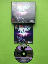 True Pinball Playstation 1 PS1 Big Box PAL Game + Works On PS2 & PS3