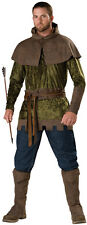 Robin Hood Mens Halloween Costume