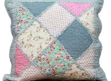 Vintage-Shabby- Chic decode pillow Cushion Cover 40×40 Shabby