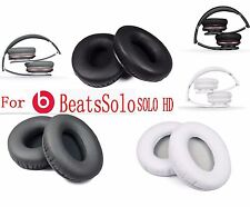 Replacement Ear Cushion Ear pad for by Dr. Dre Solo & Solo HD Headphone