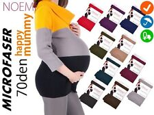 Warm and comfortable Maternity STOCKINGS OPAQUE 70 maternity Tights