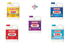 Central Heating System Inhibitor,Noise Reducer,Cleaner,Restorer Sentinel SENX