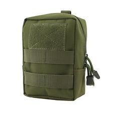 Tactical Molle Utility Magazine Pouch Mag Pouch Pack Hunting Pouch Waist Bag
