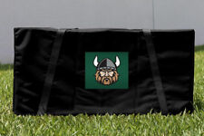 Cleveland State University Vikings Cornhole Storage Carrying Case