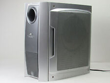 JVC Subwoofer SP-PWM505 All-In-One Amplifier TH-M505 Sub Only - Tested