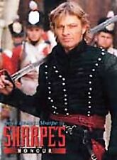 Sharpes Honour (DVD, 2000)