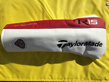 TaylorMade Golf R15 TP Driver Headcover NEW Tour Preferred