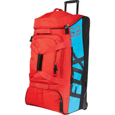 Fox Racing Men's Shuttle Roller Gearbag Motorcycle Gear Bags
