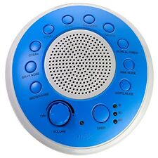 SONEic - Sleep, Relax and Focus Sound Machine. 10 Soothing White Noise and
