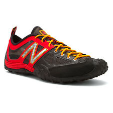 New Balance Men's MX007 Minimus Cross Training Shoes in Black/Red - MX007MR
