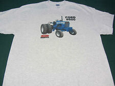 FORD 8600 WITH DUALS TRACTOR TEE SHIRT