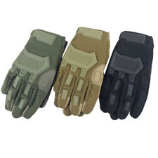 Mechanix Wear M-pact Army Military Tactical Gloves Outdoor Full Finger M,L,XL