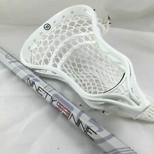 Burn (X or HS) Avalanche Series All White (Multiple Mesh Options) with Rabil 99