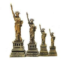 Statue of Liberty Replica Figurine, New York City NYC Souvenir FIGURINE