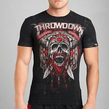 Throwdown Berzerker T-Shirt