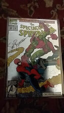 The Spectacular Spider-Man #200 (May 1993, Marvel) SIGNED BY SAL BUSCEMA!