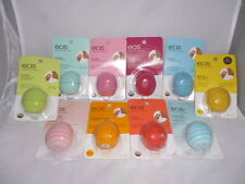 EOS Lip Balm Evolution Authentic Sphere Organic Natural - Ideal Stocking Fillers