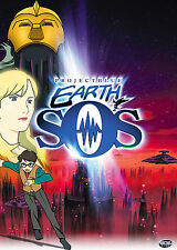 Project Blue: Earth SOS - Vol. 2: Infiltration (DVD, 2008, Collector's Edition)