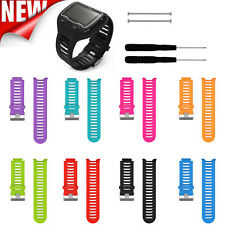 New Sports Silicone Replacement Band Strap Bracelet For Garmin Forerunner 920XT