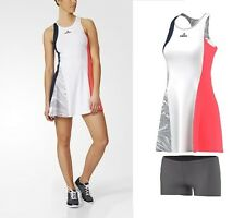 new STELLA McCARTNEY adidas TENNIS DRESS sz L Barricade Caroline Wozniacki
