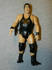 ANDRE THE GIANT - WWE Jakks Pacific action figure - WWF WCW ECW TNA NWA NXT