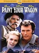 Paint Your Wagon (DVD, 2001, Widescreen)