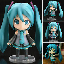 Figma VOCALOID Hatsune Miku Action Figure Figurine Nendoroid PVC Japan Anime