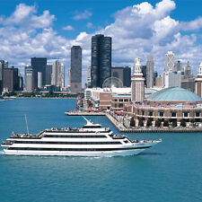 IL - Lunch Cruise - Chicago, IL (Email Certificate Delivery)