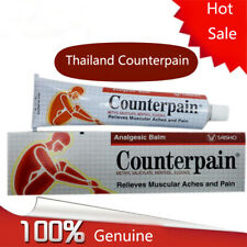Counterpain Analgesic Balm relieves Muscular Aches and Pain 30g 60g120g Hot
