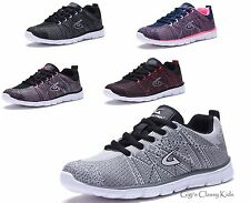 Boys Girls Air Sport Sneakers Tennis Shoes Running Kids Youth Toddler Athletic