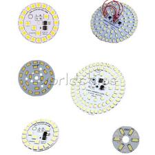 3W 7W 12W 30W 5730 5050 2835 White LED Light Emitting Diode SMD Lamp Panel