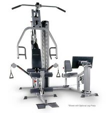 BodyCraft XPress Pro Single Weight Stack Home Gym, w/ FREE Gift!