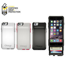 OtterBox Commuter Wallet for Apple iPhone 6 / 6s case cover ID Card Slot Slim