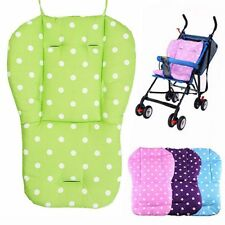 Baby Stroller Mat Kid Feeding Chair Cushion Buggy Carriage Child Car Seat Pad